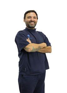 Dott. Daniele Vespra