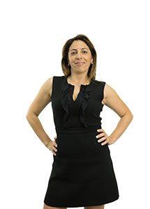 Marilena Mauro