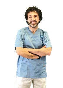 Dott. Andrea Balocco